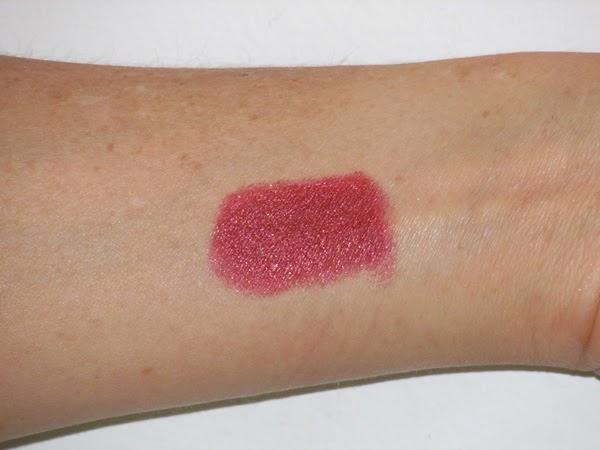 Kat Von D Studded Kiss Lipstick in Thin Lizzy Swatch
