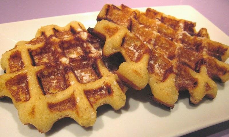 bien manger sans gluten gaufres belges sans gluten