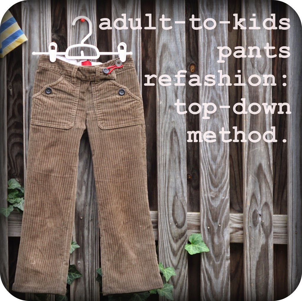 http://thisismarzipan.blogspot.com/2011/10/hack-your-pants-adult-to-kids-redo-how.html