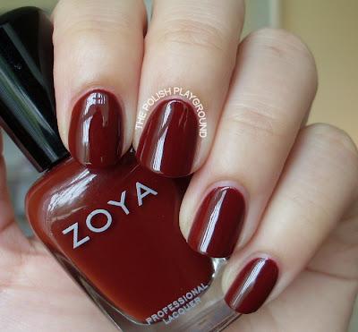 Zoya Cola