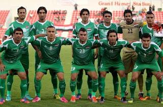 بالفيديو: أهداف مباراة تشيلي و العراق مباراة ودية اليوم 14/8/2013