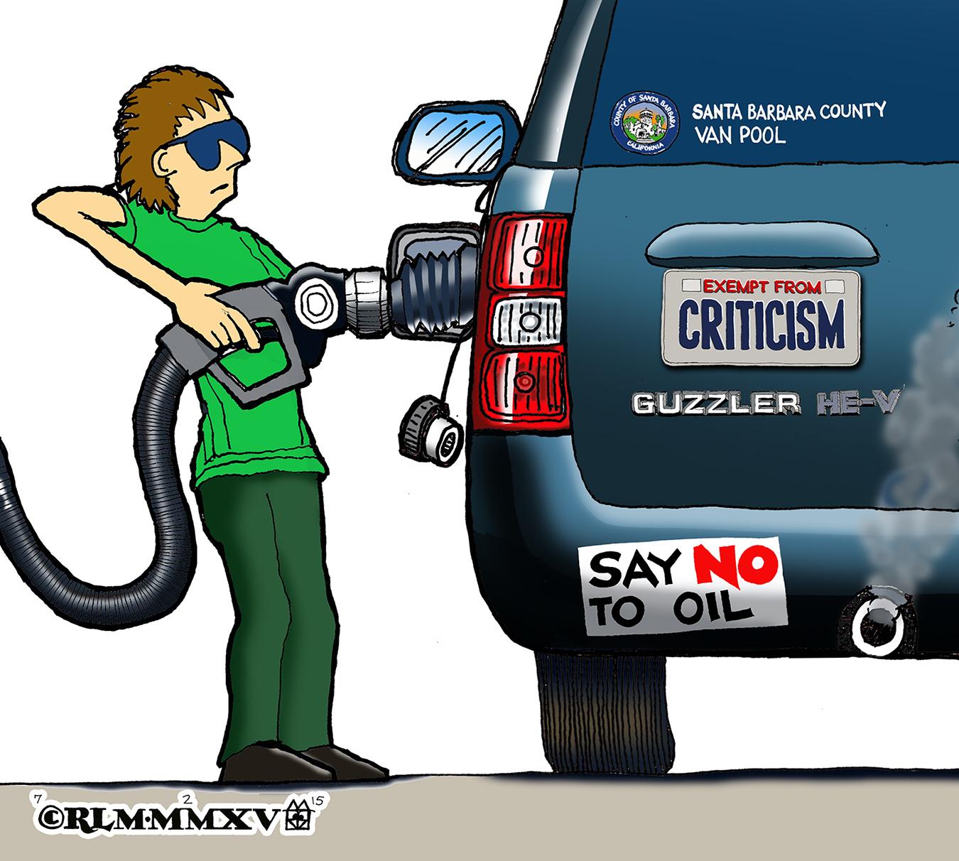 Say NO !