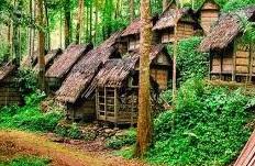 Kampung Baduy