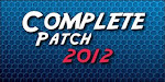 Update Complete Patch 2012