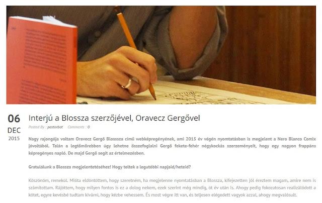 http://www.pastorbot.com/interju-a-blossza-szerzojevel-oravecz-gergovel/