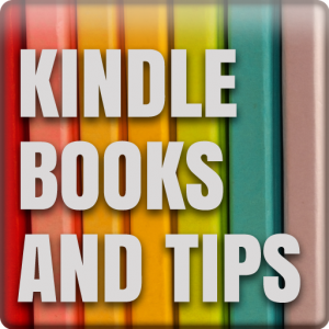 Featured on Kindle Books and Tips