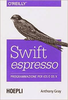 Swift espresso
