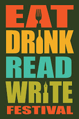 Eat Drink Read Write – October 1-10, 2017