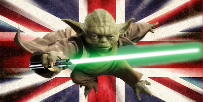 Star Wars 7 News Upade: The Movie Will be Fillmed In the UK!