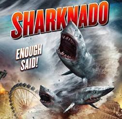 Sharknado - Uraganul Rechinilor (2013) Online