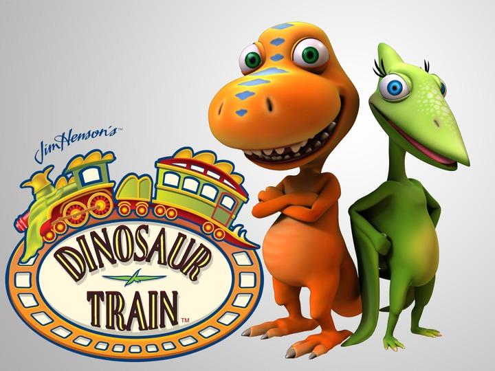 dinozor treni oyunu
