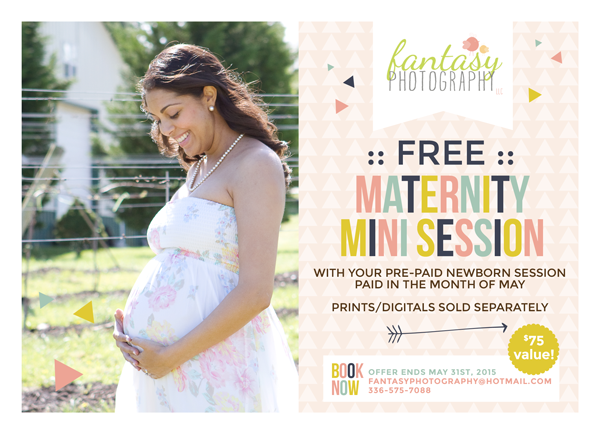 maternity photographers in winston salem nc | baby photographers winston salem