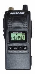 CB RADIO HANDY Rs.7800