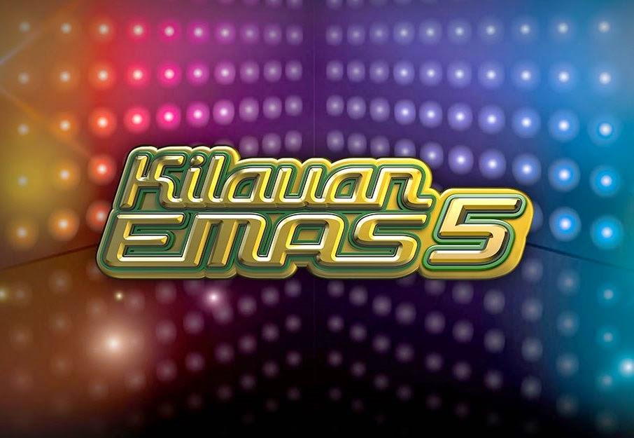 Konsert Kilauan Emas Musim Ke-5 (2015), Astro Maya HD, Tonton Full Konsert