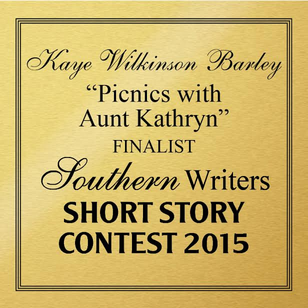 Short Story Winner