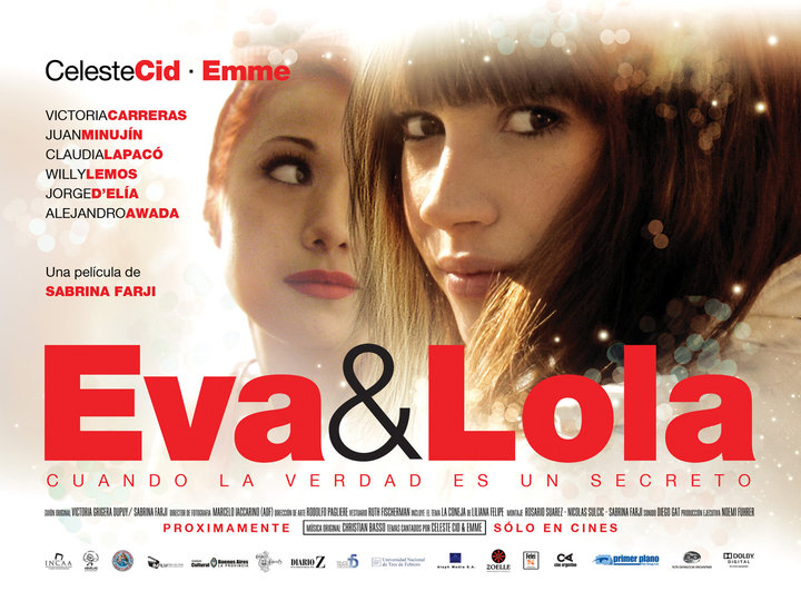 Eva and Lola movie