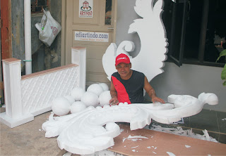Proses Pembuatan Styrofoam
