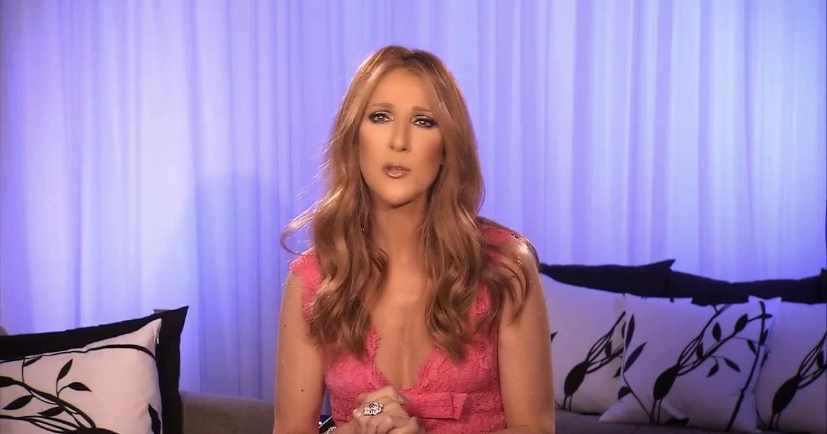 Celine Dion Sexy HQ: Celine Dion Invitation to benefit foundation ...