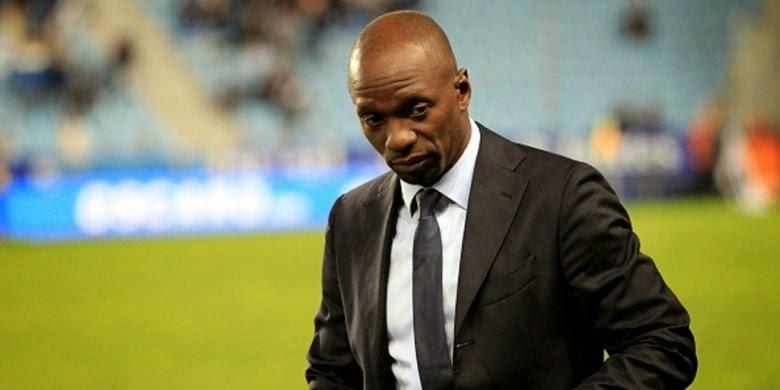 Makelele Dipecat Oleh SC Bastia