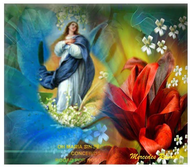 MENSAJES DE JESUCRISTO Y  LA SANTISIMA VIRGEN MARÍA A SU HIJA AMADA LUZ DE MARÍA.