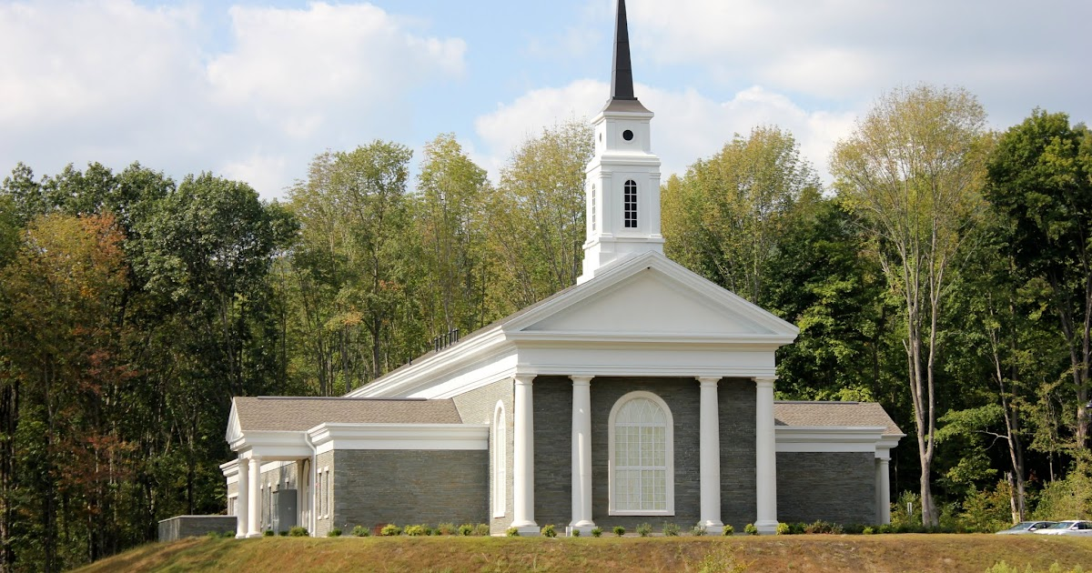 priesthood restoration site in harmony pa we talk of