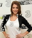 Gemma Atkinson in Need For Speed Mobile Game Launch