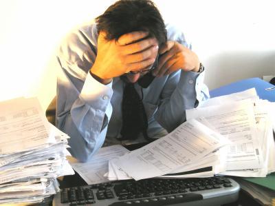 5 Pekerjaan Ini Rentan Mengundang Depresi