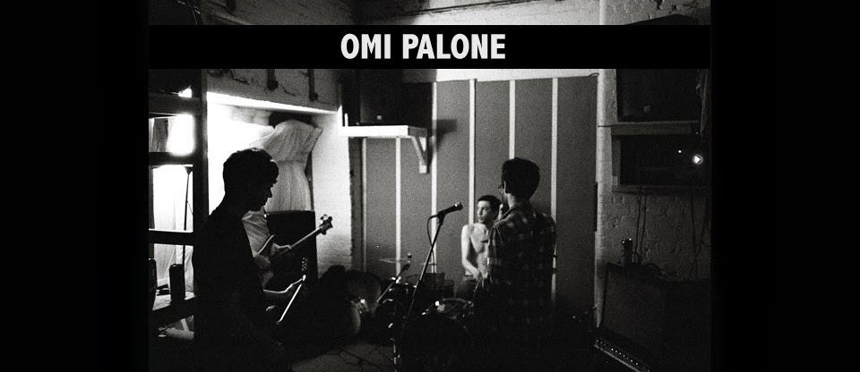 OMI PALONE