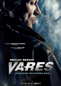 Ver Vares the kiss of evil (2011) Online