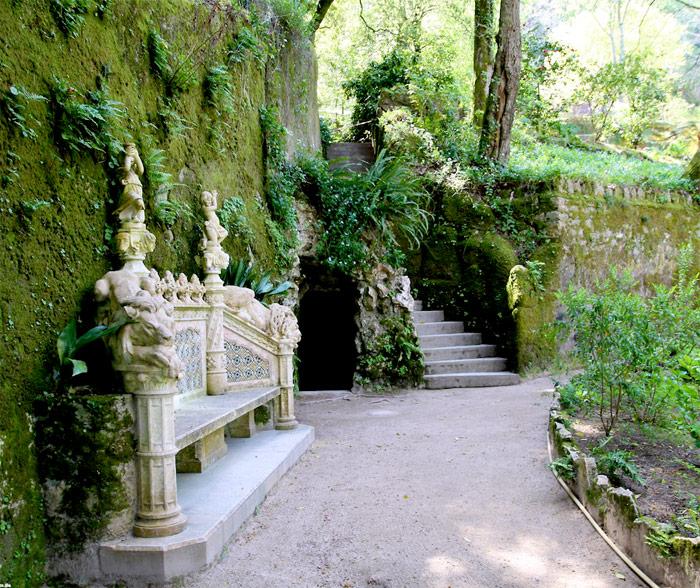 Jardines Quinta Da Regaleira Of Mirando Al Mundo Con Sentimientos La Quinta Da Regaleira