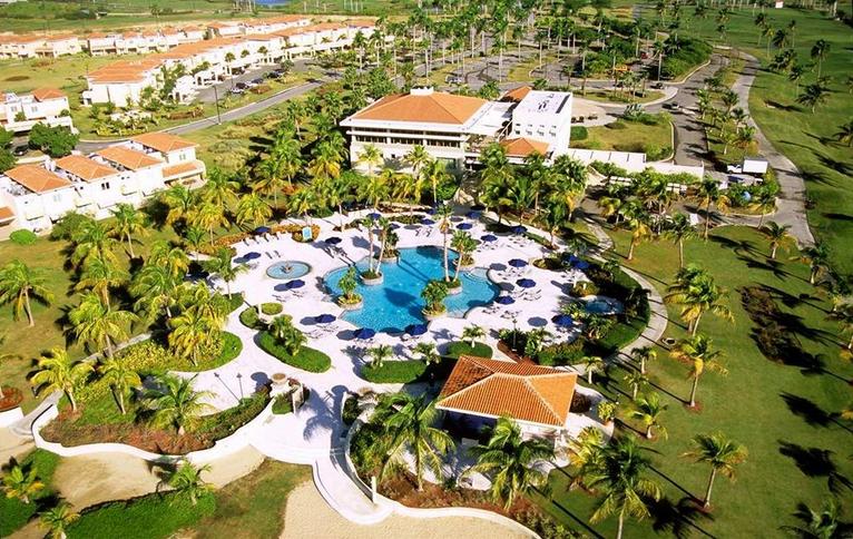 Hilton Ponce Golf & Casino Resort 3.5* - Ponce (Porto Rico)