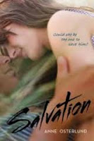 book cover of Salvation by Anne Osterlund