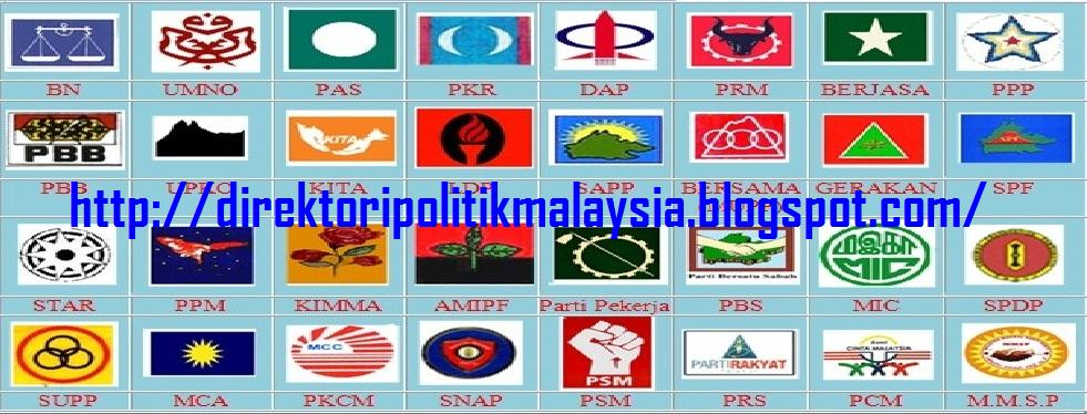 Direktori Blog Politik Malaysia