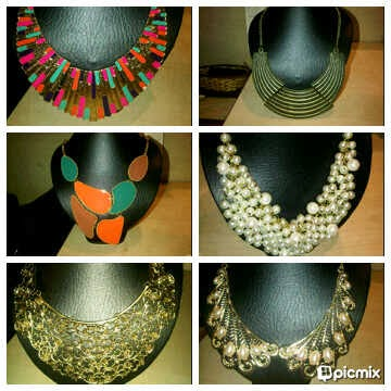 Adornment Accessories