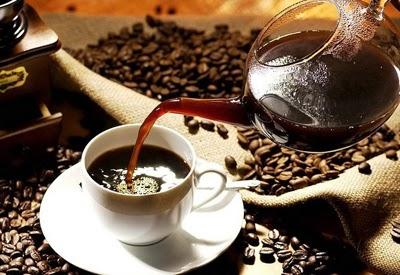 sekilas tentang sejarah dari kopi