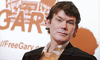 Former military adviser urged Obama to pardon Gary McKinnon