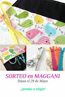 sorteo en maggani