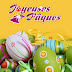 Mesaje de Paste in franceza - Joyeuses Paques