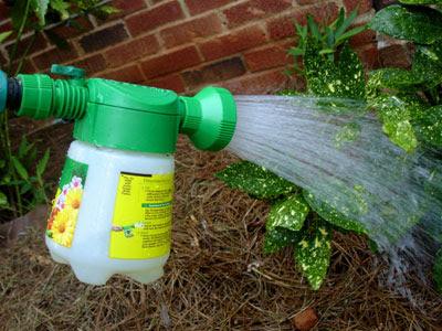 Organic fertilizers used in aquaculture
