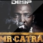 Capa do álbum Mr. Catra – A Fúria do Catra (2013)