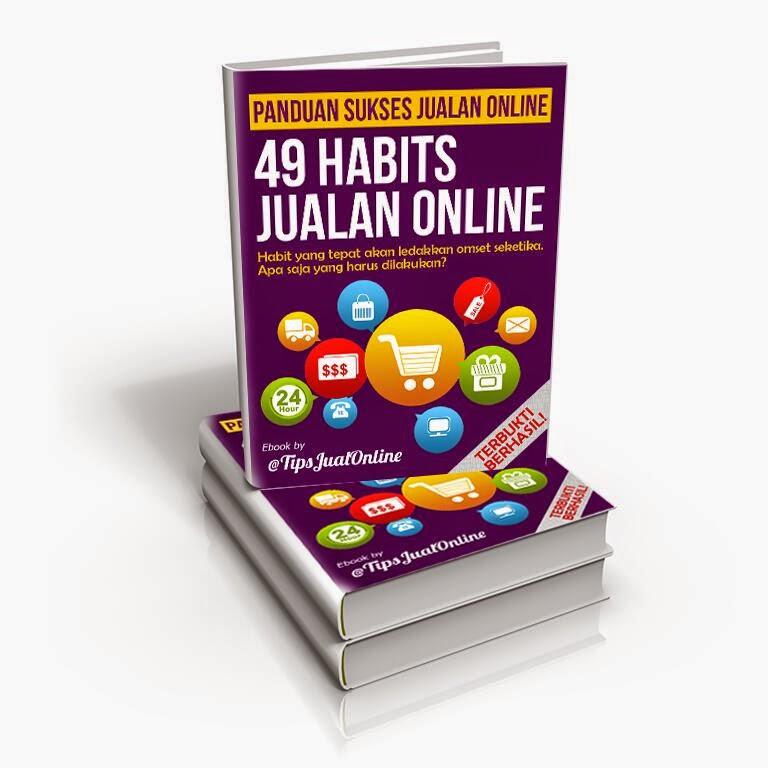 49 habits jualan online