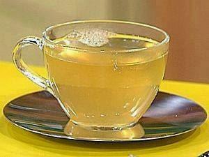 فوائد كوب من الجنزبيل مخلوط بعصير الليمون