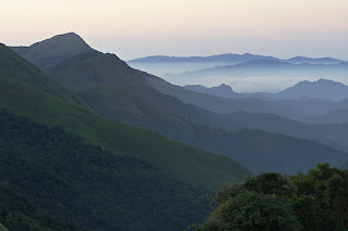 Coorg Tourism
