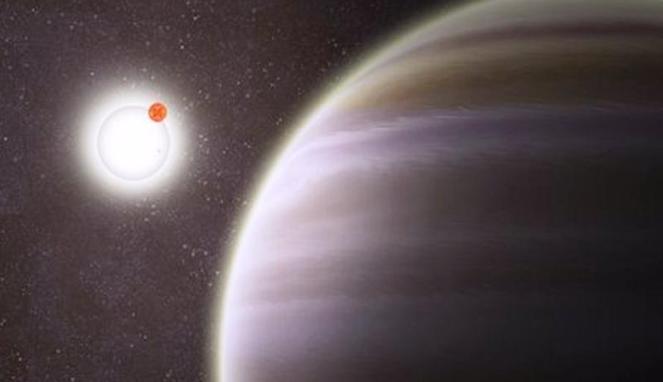 Ditemukan Planet yang Memiliki Sebanyak 4 Matahari