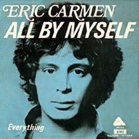 Eric Carmen All By Myself 1975