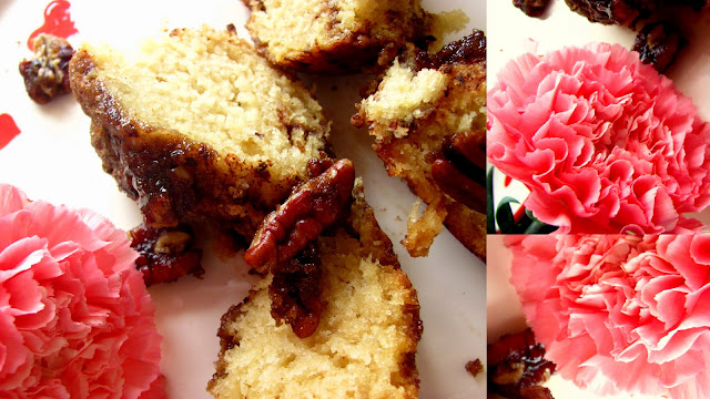 Hungarian Coffee Cake From The Bettey Crocker Cook Book