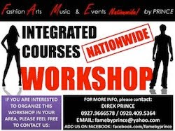 JOIN FAME WORKSHOPS NATIONWIDE