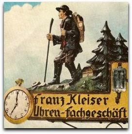 KLEISER ORIGINS