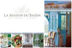 """Hôtel """"La Maison du Bassin"""""""