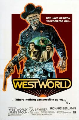 Baixe imagem de Westworld   Onde Ninguém Tem Alma (+ Legenda) sem Torrent